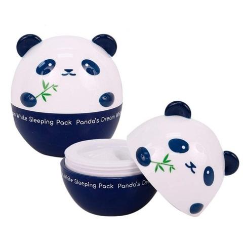 Tony Moly Panda's Dream White Sleeping Pack маска ночная осветляющая