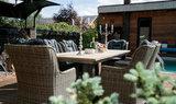 Набор садовой мебели Парклэнд-Бергамо