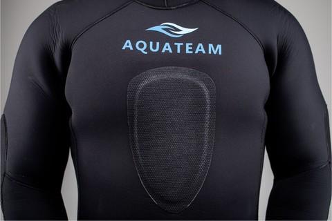 Гидрокостюм Aquateam Hunter Ультраспан 7 мм – 88003332291 изображение 5