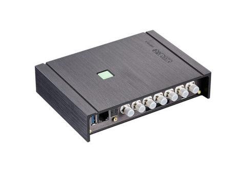 Процессор Awave DSP6-8