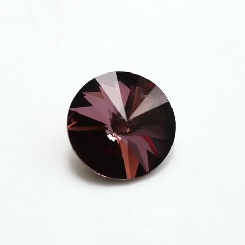 1122 Rivoli Ювелирные стразы Сваровски Crystal Antique Pink (14 мм) ()