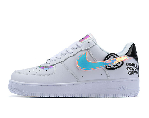 Nike Air Force 1 Low 'Have A Good Game'