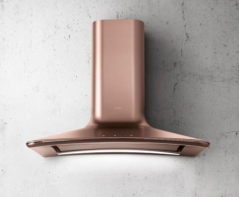 Кухонная вытяжка Elica SWEET COPPER/A/85+CAM