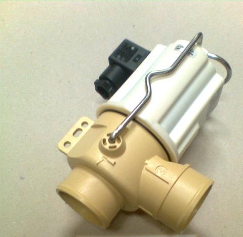24400138 Клапан магнитный 2-х проходной, 40 мм, 230В