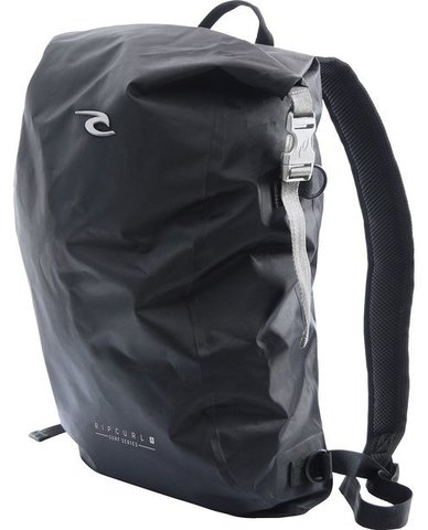 Сумка/рюкзак для мокрых вещей Rip Curl Welded Backpack Black