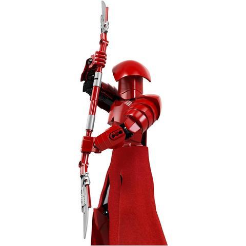 LEGO Star Wars: Элитный преторианский страж 75529 — Elite Praetorian Guard — Лего Звездные войны Стар Ворз