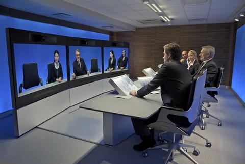 Видеоконференцсвязь