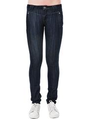 5612 джинсы женские, черные