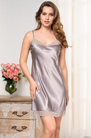 Сорочка женская шелковая MIA-Amore  GRACIA ГРАЦИЯ 3581