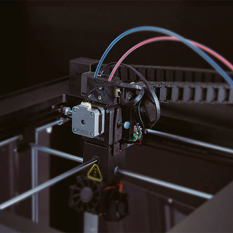 3D-принтер Raise3D Pro2 Plus