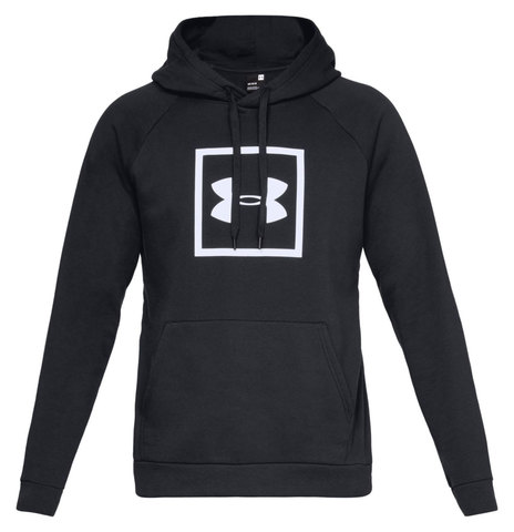 Толстовка Under Armour Rival Fleece Logo 1329745-001