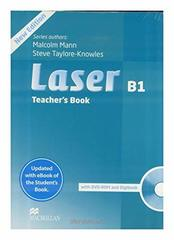 Laser 3ed B1 TB +R +Digibook +eBook Pk