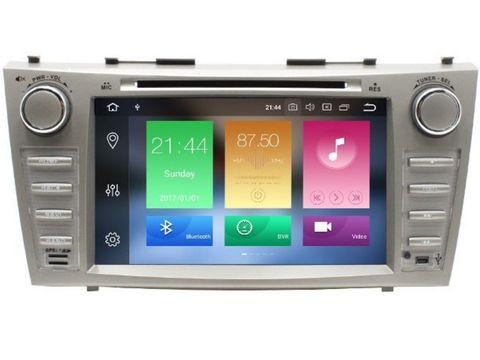 Магнитола Toyota Camry V40 (06-11) Android 10 4/64GB IPS DSP модель GF8101A