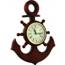 Настенные часы Бриг+М-15С