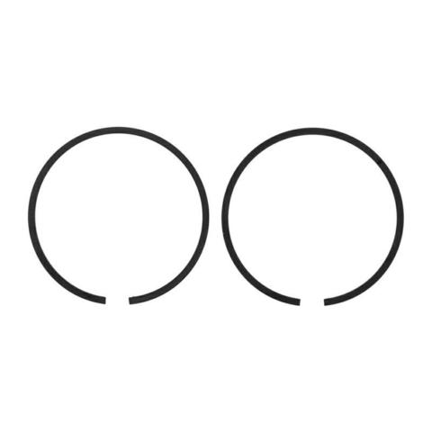Кольцо поршневое UNITED PARTS ?49мм, компл 2шт, для STIHL MS390 11270343007