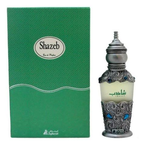 SHAZEB / Шазиб 50мл