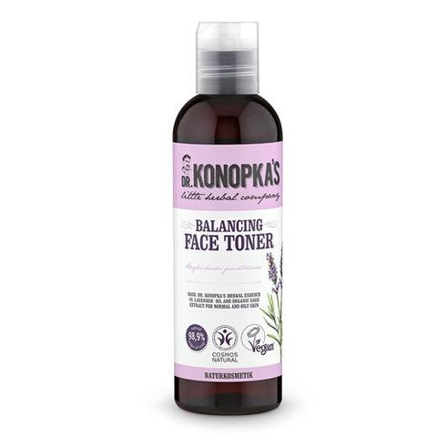 Dr.Konopka's, Тоник для лица балансирующий, 200мл