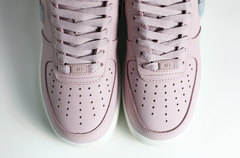 кроссовки Nike Air Force 1 Low Wmns Pink / Grey