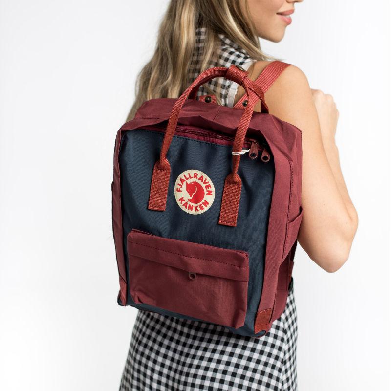 Сумки и рюкзаки Рюкзак для подростка kanken-classic.jpg