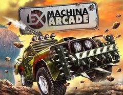 Ex Machina Arcade (для ПК, цифровой ключ)