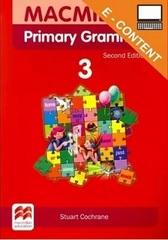GCOM Mac Primary Grammar 2nd Edition  3 OWB (On...