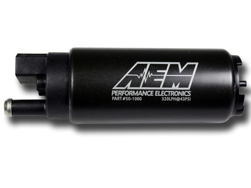 Топливный насос AEM 320 л ч 50-1000