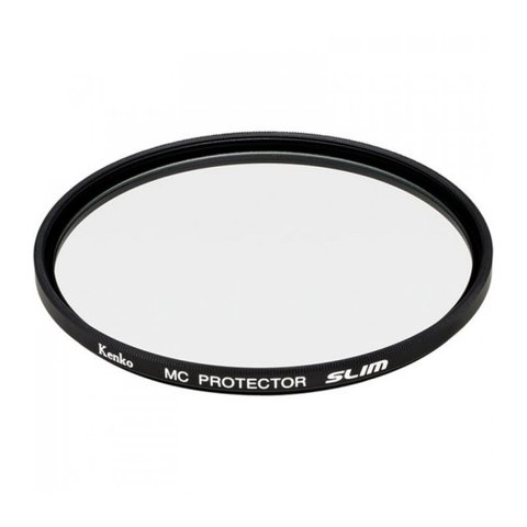 Защитный фильтр Kenko MC Protector 77mm Slim
