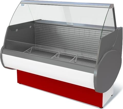 Витрина холодильная Таир ВХН-1,8     ( до - 18 )