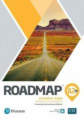 Roadmap A2+ Students' Book with Digital Resourc...