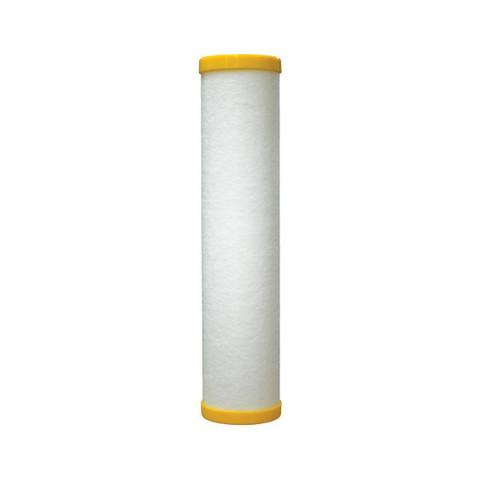 Картридж Maraton-С 20BB (засыпной картридж для снижения солей кальция и магния в воде), Аквапост