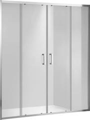 Душевая дверь Gemy Victoria S30192D 180 см