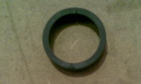 24200186 Кольцо уплотнительное для цилиндра автосъемника