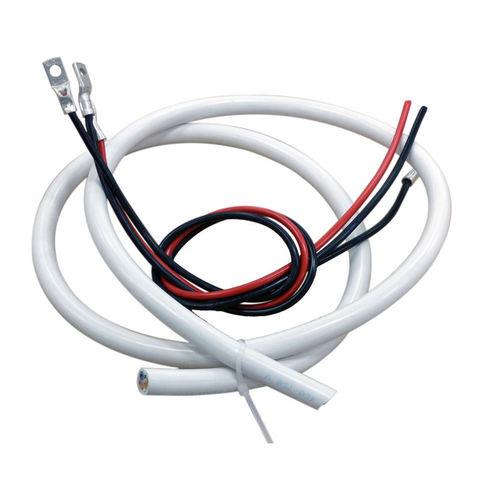 Батарейный кабель для аккумулятора 6,5Ah XJ955 Teknoware