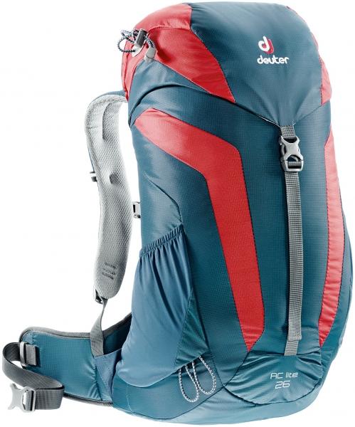 Туристические рюкзаки легкие Рюкзак Deuter AC Lite 26 900x600_7478_ACLite26-3514-16.jpg