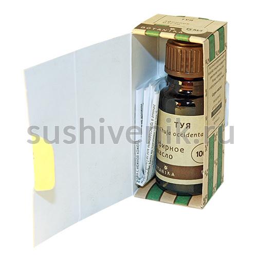 Thuja oil / Thuja occidentalis