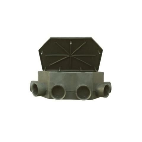 Коробка электромонтажная КО-7 (100 шт.)