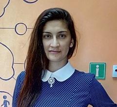 Рамазанова Зульмира Зафировна