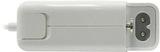 Оригинальный Адаптер питания Apple MagSafe мощностью 85 Вт  (для 15-дюймового и 17-дюймового MacBook Pro) / MC556 (Retail)