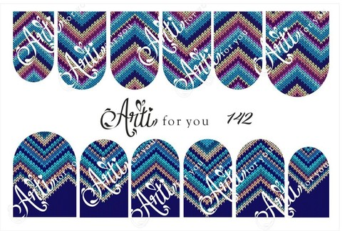 Слайдер Arti for You №142 РА