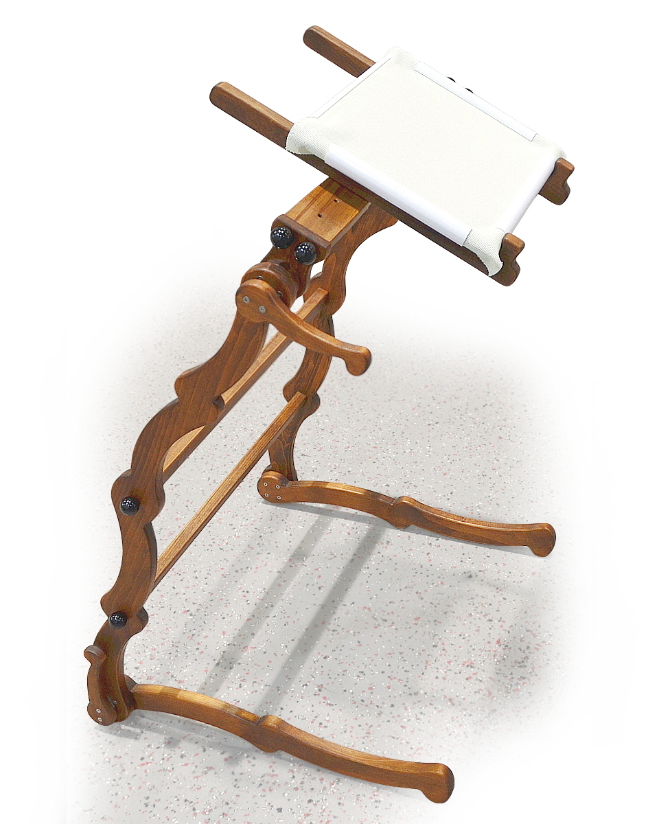 Embroidery Floor Stand