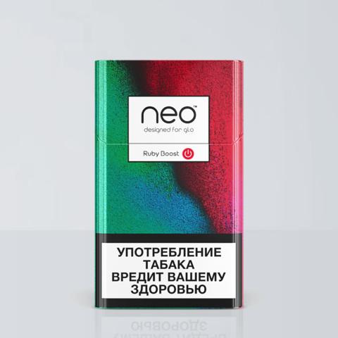 neo™ Деми Руби Буст