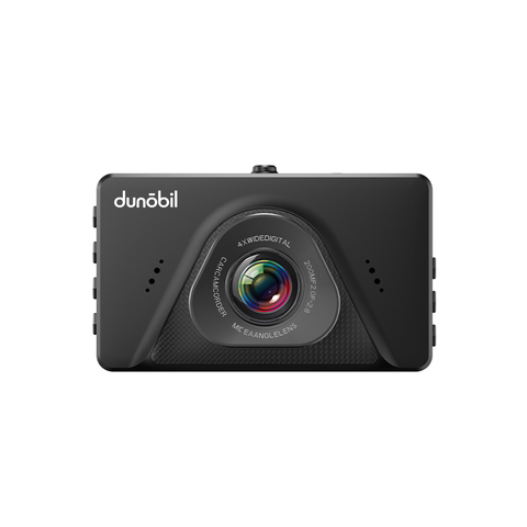 Видеорегистратор Dunobil Sol Duo