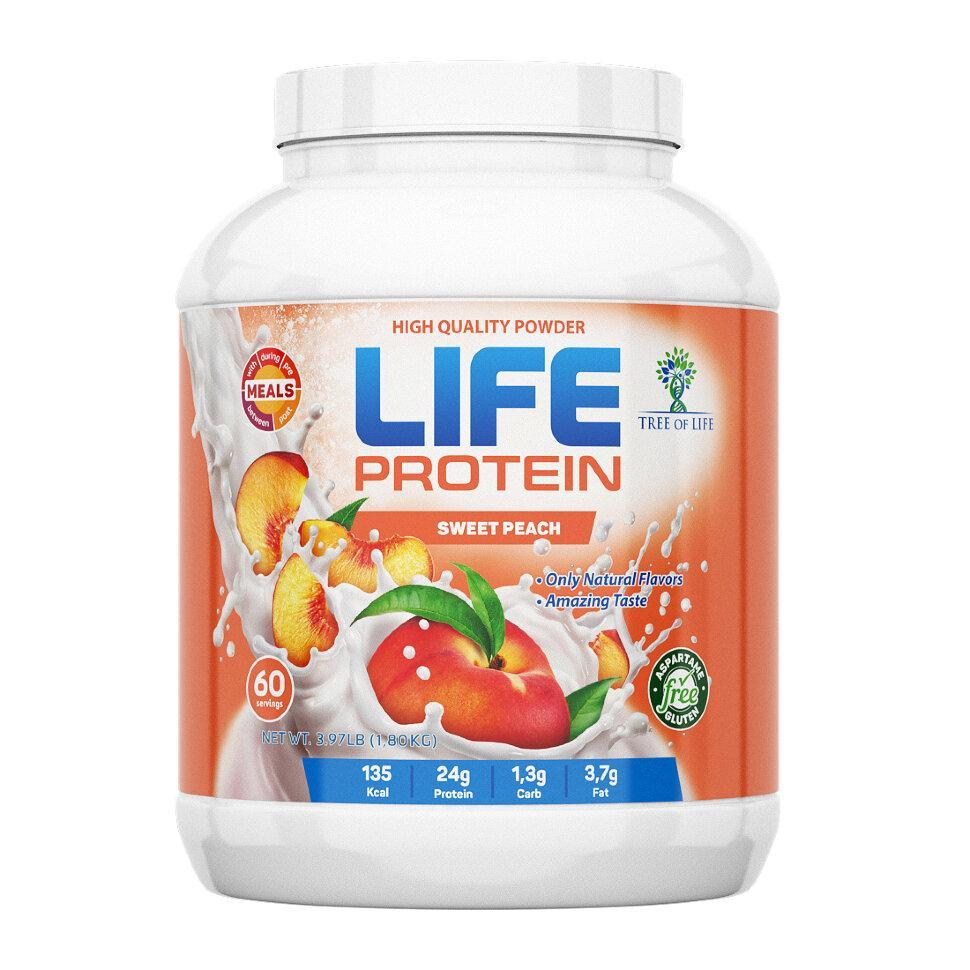 Tree of Life LIFE PROTEIN (1800 г)