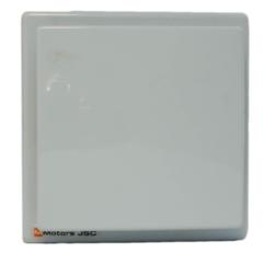 Вентилятор MMotors JSC МM-ОК UE 100/100 Белый