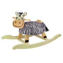I'm Toy Детская качалка «Зебра» (87330)