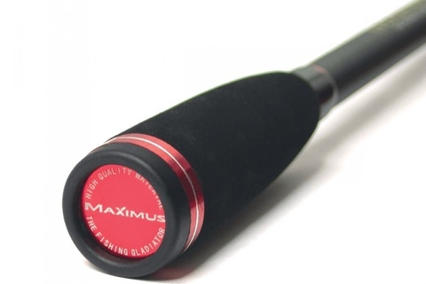 Спиннинг Maximus  High Energy-Z Jig 24 H, тест 18-60 г.