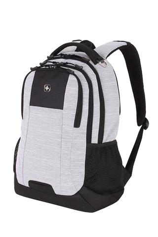 Рюкзак Wenger (5505402419) 18'', светло-серый, 34x17,8x47 см, 26 л