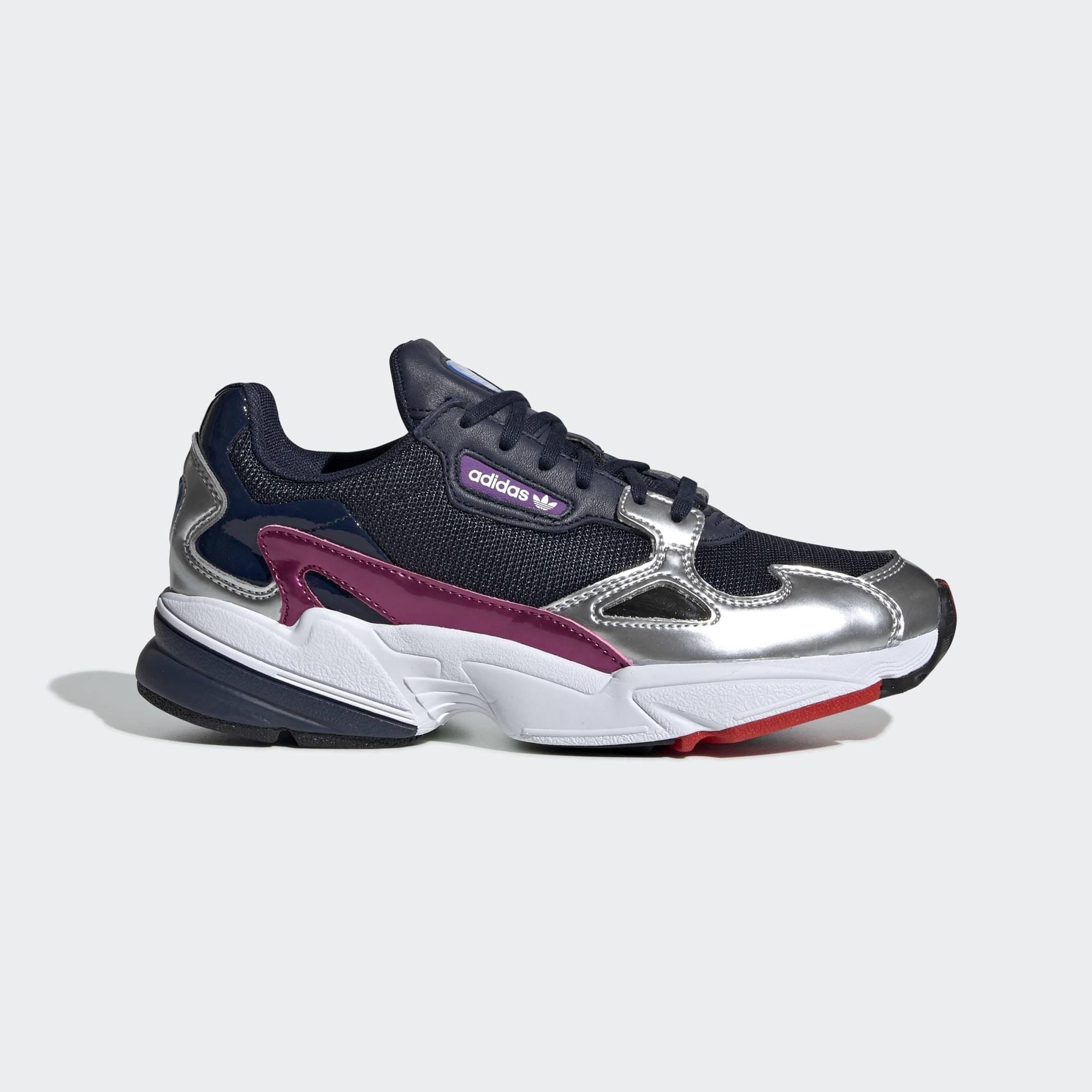 Кроссовки женские adidas ORIGINALS FALCON CG6213