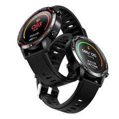 Смарт часы Smart Watch L12