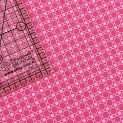 Ткань для пэчворка, хлопок 100% (арт. FS0602)